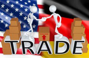 Markteintritt USA