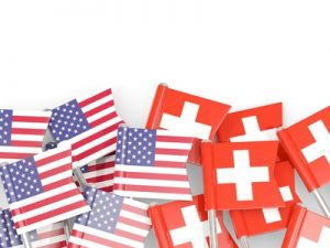 Interkulturelles Training USA Schweiz